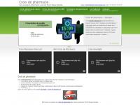 croix-de-pharmacie.fr