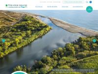 pole-lagunes.org