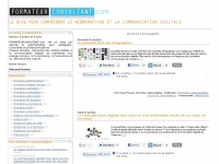 formateurconsultant.com