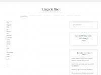 lingeriefine.org