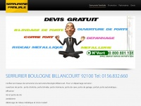 serrurerie-boulogne-billancourt.com