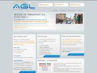 agl-taxi.com