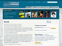 editionsdelondres.com