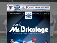 karate.nc