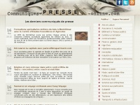 communiques-presse-online.com
