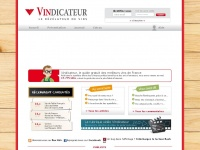 vindicateur.fr