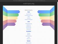Ccsti-lyon.org