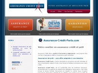 assurance-credit-paris.com