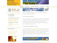 Energierenouvelable.org