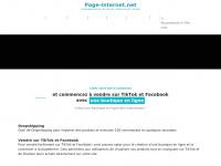 page-internet.net