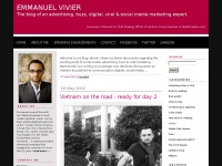 emmanuelvivier.com