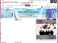 jeansfactory.fr