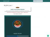 Radiorldm.com - Byenvini anlè Radyo intènèt RLDM