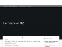 lefinancier-dz.com