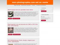 mon-photographe.com