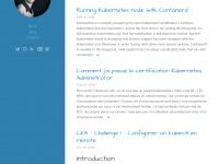 gcuisinier.net