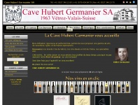 Cave-hubert-germanier.ch