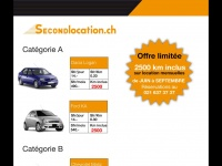 secondlocation.ch
