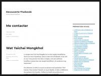 decouverte-thailande.com