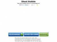 shootbubble.net