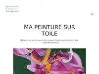 Peinture Abstraite - Tableaux contemporains - Peinture sur toile