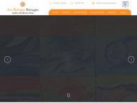 Art-therapie-bretagne.fr