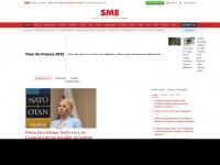 SME.sk | Najcítanejsie správy na Slovensku