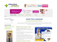 infectionurinaire.eu