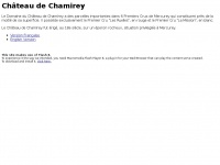 Chamirey.com