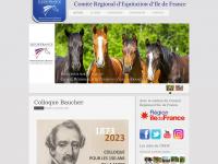 cheval-iledefrance.com