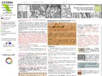 Cfdrm.fr