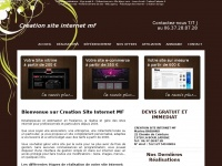 creation-site-mf.com