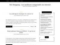 netshopping.fr