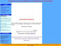 Genevoute.free.fr