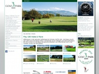 golfparks.ch