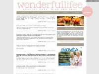 wonderfullifee.com
