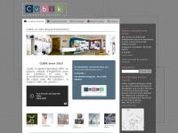 cubik-lagalerieboutique.com