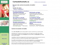 cartesdesouhaits.ca