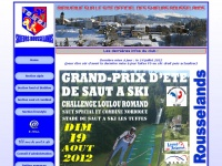 skieursrousselands.org