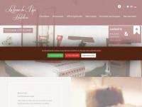 hostellerie-pape.com