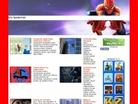 gryspiderman.com