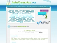 infodiscussion.net