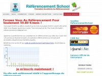 referencementschool.com