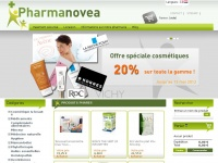 pharmanovea.com