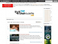 Welcome top-chatroulette.net - BlueHost.com