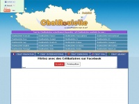 Alternative-chatroulette.com - ChatRoulette Francais & Alternative : Free International Video Chat