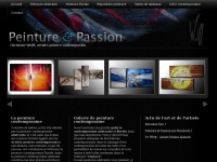 peinture-et-passion.com