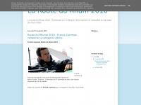 laroutedurhum.blogspot.com