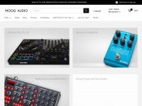 moogaudio.com