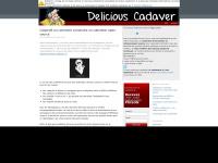 deliciouscadaver.com